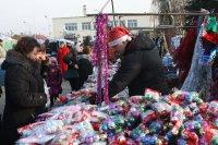 Зельвенцы приняли активное участие в новогодних мероприятиях