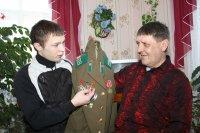Воспоминания бывшего воина-интернационалиста Игоря Фурманова