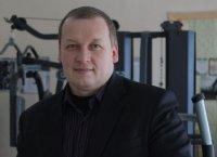 В Зельвенском физкультурном центре – новый директор
