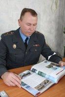 Участникам встречи губернатора области Семена Шапиро с воинами-интернационалистами был представитель Зэльвеншчыны Александр Рудой