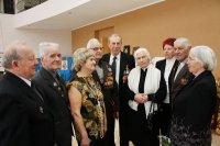 Зельвенской районной организации Белорусского общественного объединения ветеранов – 25 лет