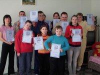 Молодые инвалиды Зельвенщины  – люди активной жизненной позиции