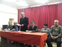 """В СПК """"Бородичи"""" состоялось отчётно-выборное собрание"""