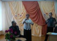 Презентация сборника композитора Владимира Плюты прошла в Зельвенской библиотеке