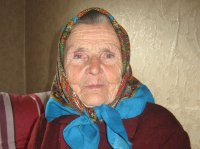 Жительница д.Снежная Зельвенского района отметила 100-летний юбилей