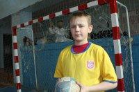 На международных соревнованиях зельвенские гандболисты в составе сборной Гродненской области стали третьими