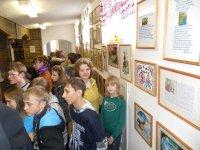 Ученики СШ №2 из г.п.Зельва побывали в г.Пружаны Брестской области