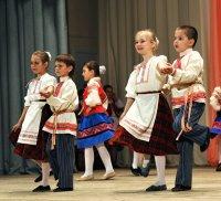 В Зельве прошел отчетный концерт воспитанников детской школы искусств