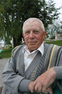 75-летний юбилей отметил заслуженный тренер БССР по гандболу Леонид Петрович Ган