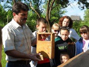 День семейного отдыха провели в СШ №2 г.п.Зельва