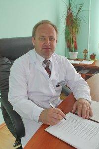 Зельвенские врачи – на защите здоровья