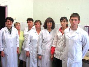 Клинико-диагностическая лаборатория – лучшее отделение в Зельвенской ЦРБ