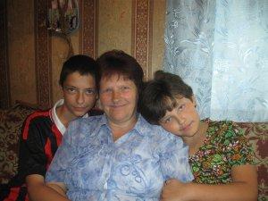 Орденом Матери 3 июля будет награждена жительница Зельвенского района Раиса Никитина