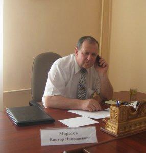 Приём граждан в Деречинском сельисполкоме провёл прокурор Гродненской области Виктор Морозов.