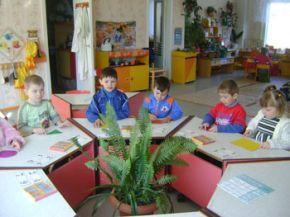 В творческом коллективе – талантливые дети
