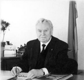 Академик с Воронич