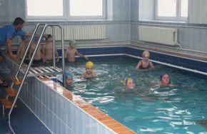 Плавайте на здоровье