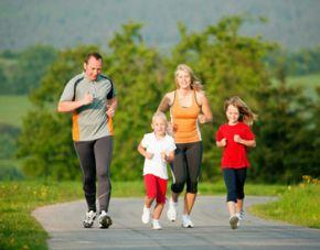 Движение – путь к здоровью